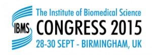 IBMS congress 2015