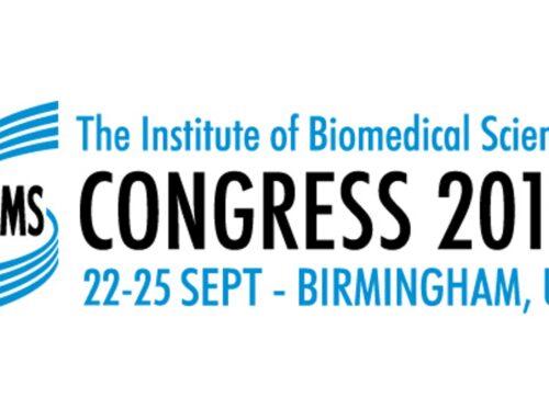 IBMS Congress 2019